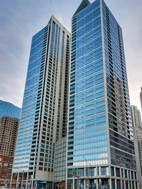 600 N Lake Shore Unit 1907, Chicago, IL 60611 Streeterville