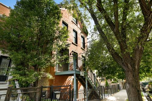1920 W Dickens Unit 1R, Chicago, IL 60614 Bucktown