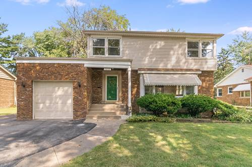 1632 W 187th, Homewood, IL 60430