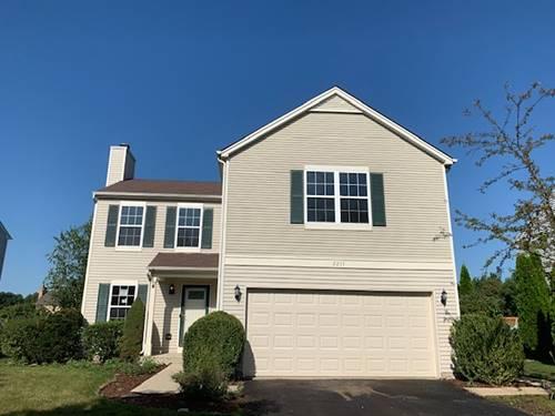 2211 Holly Ridge, Plainfield, IL 60586