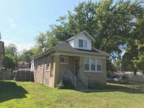 8400 S Rhodes, Chicago, IL 60619 Chatham