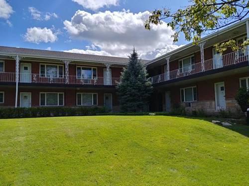 1445 W Touhy Unit 11A, Park Ridge, IL 60068