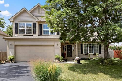 11700 S Olympic, Plainfield, IL 60585