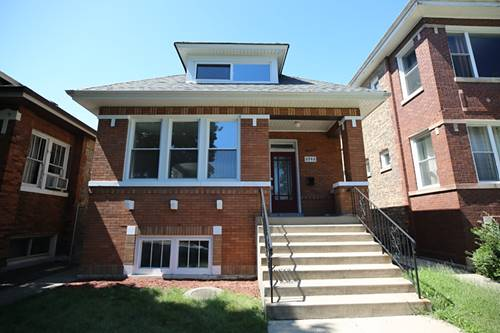 6946 S Campbell, Chicago, IL 60629 Lithuanian Plaza
