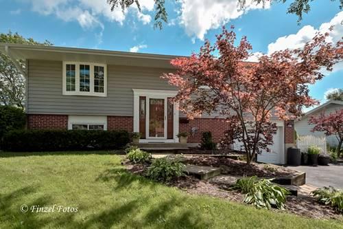 1755 Kent, Hoffman Estates, IL 60169