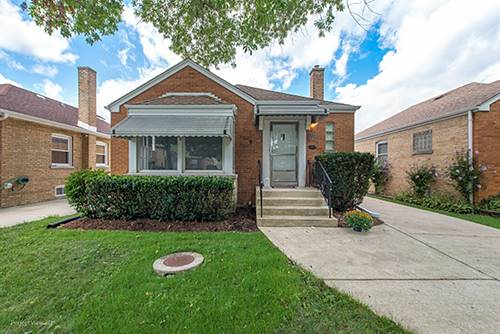 5116 N Nordica, Chicago, IL 60656 Norwood Park