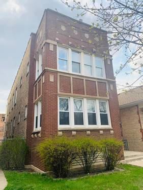 7916 S Justine, Chicago, IL 60620 Gresham