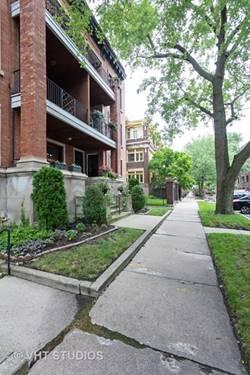 5464 S Everett Unit 3N, Chicago, IL 60615 Hyde Park