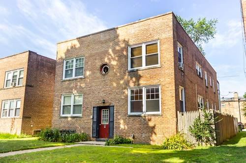 328 Callan Unit 1N, Evanston, IL 60202