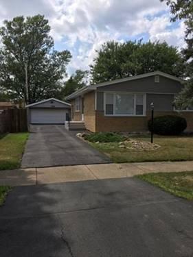 186 Kathleen, Chicago Heights, IL 60411