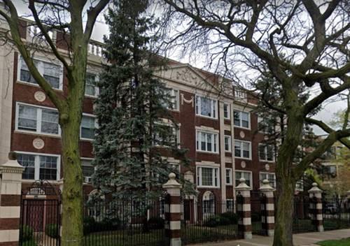 4904 S Drexel Unit 3, Chicago, IL 60615 Bronzeville
