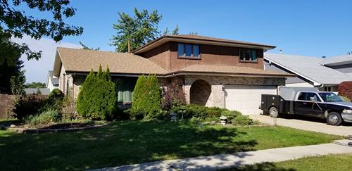 16818 Richards, Tinley Park, IL 60477