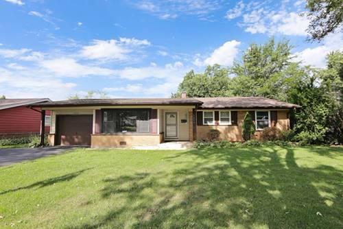 1274 Larchmont, Elk Grove Village, IL 60007