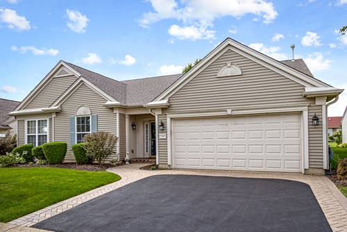 13669 Winterberry, Huntley, IL 60142