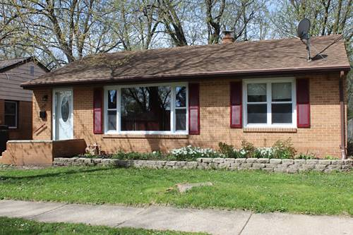 109 N Coolidge, Normal, IL 61761
