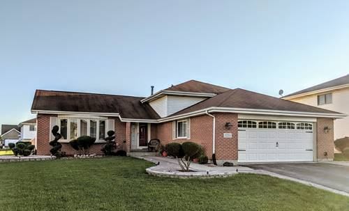 5231 Crosswind, Richton Park, IL 60471