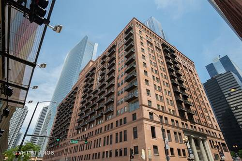 165 N Canal Unit 1226, Chicago, IL 60606 The Loop