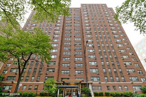 2909 N Sheridan Unit 702, Chicago, IL 60657 Lakeview