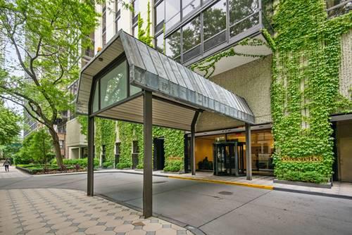 100 E Bellevue Unit 6D, Chicago, IL 60611 Gold Coast