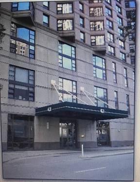 401 E Ontario Unit 406, Chicago, IL 60611 Streeterville