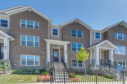 805 Lee Unit 7-3, Des Plaines, IL 60016