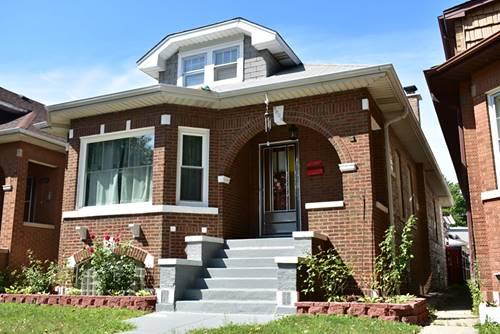 3006 N Linder, Chicago, IL 60641 Belmont Cragin