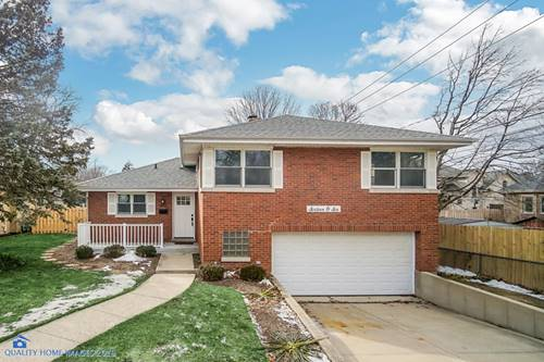 1606 Hoffman, Park Ridge, IL 60068