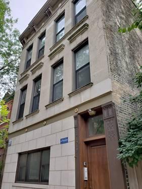 1049 W Webster Unit 3, Chicago, IL 60614 Lincoln Park