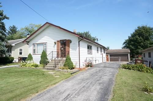 15335 Lamon, Oak Forest, IL 60452