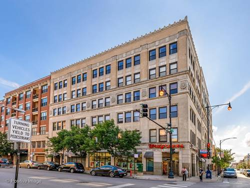 3150 N Sheffield Unit 411, Chicago, IL 60657 Lakeview