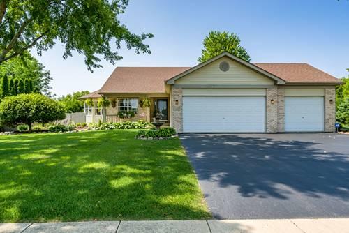 301 Abbey, Poplar Grove, IL 61065