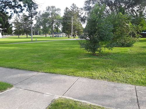 Lot 10 4th, Manteno, IL 60950
