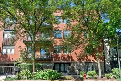 1830 N Winchester Unit 115, Chicago, IL 60622 Bucktown