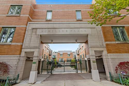 1401 N Wieland Unit K, Chicago, IL 60610 Old Town