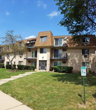 260 Shorewood Unit 2B, Glendale Heights, IL 60139