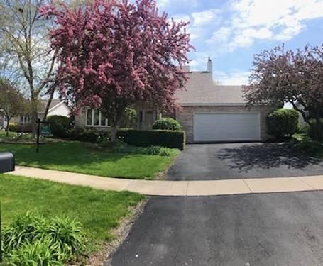 2790 Kingsway, New Lenox, IL 60451