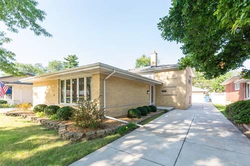 10312 Kedvale, Oak Lawn, IL 60453