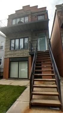 2451 W Arthington Unit 3, Chicago, IL 60612 Lawndale