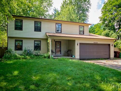 36426 N James, Lake Villa, IL 60046