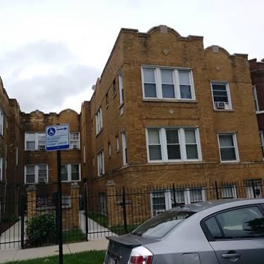 4336 W Kamerling, Chicago, IL 60651 Humboldt Park