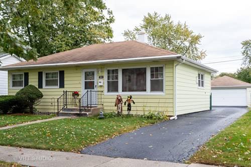 9041 S 51st, Oak Lawn, IL 60453