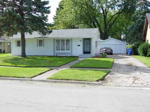 610 W 8th, Belvidere, IL 61008