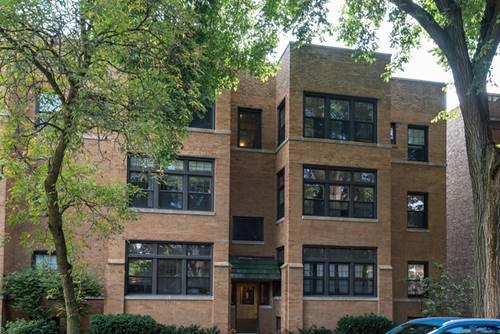 617 Michigan Unit 2, Evanston, IL 60202