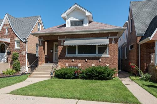5747 N Moody, Chicago, IL 60646 Norwood Park