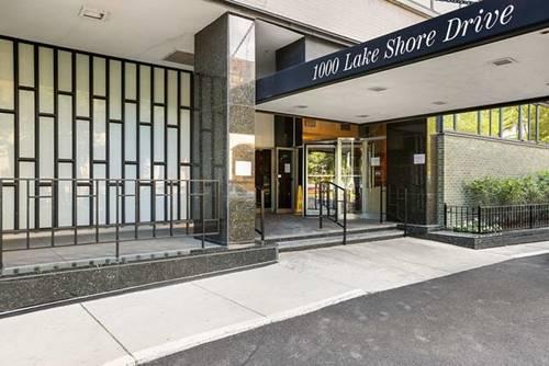 1000 N Lake Shore Unit 901, Chicago, IL 60611 Gold Coast