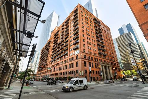 165 N Canal Unit 702, Chicago, IL 60606 The Loop