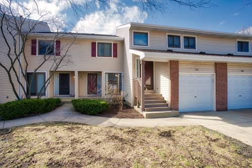 925 Hidden Lake Unit 925, Buffalo Grove, IL 60089