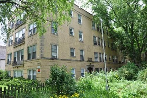 4858 N Hermitage Unit 3B, Chicago, IL 60640 Ravenswood