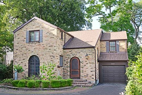 1447 Tower, Winnetka, IL 60093