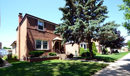 10342 S Albany, Chicago, IL 60655 Mount Greenwood